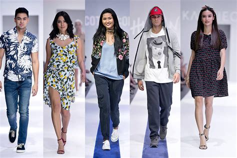 www bench com clothing philippines top 5 summer fashion trends from bench fashion week fashion and beauty lifestyle