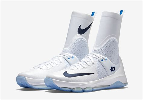 kd elite basketball shoes a detailed look at the nike kd 8 elite sneakernews