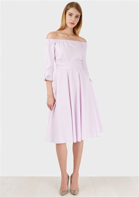 3 4 Sleeve Shoulder Dress compare cheap pale pink 3 4 sleeve the shoulder dress
