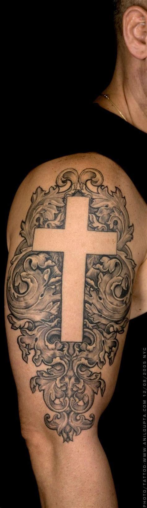 white ink cross tattoos best 25 white cross tattoos ideas on white