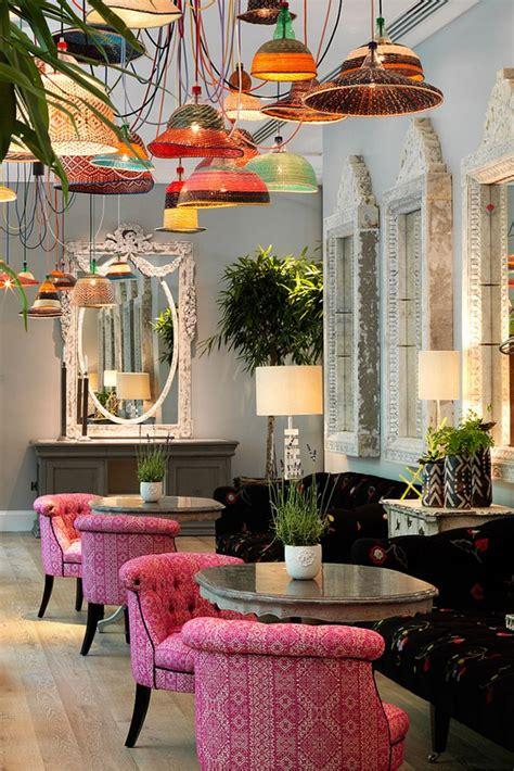 soho backyard ham yard hotel soho london united kingdom a stylish