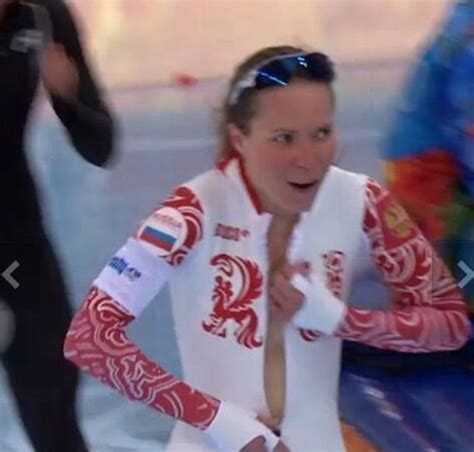 wardrobe malformation olympic total pro sports 2014 sochi olympics russian speedskater