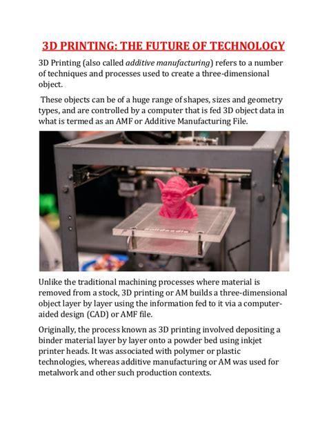 3d printing technology the prescription for the future forbes india 3d printing the future of technology