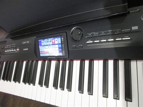 Keyboard Casio 5 Oktaf az piano reviews review casio cgp700 vs px360 digital piano recommended