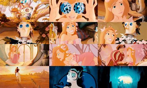 film enchanted adalah campur aduk