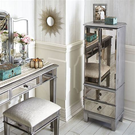 jewelry vanity armoire 25 best ideas about jewelry armoire on pinterest