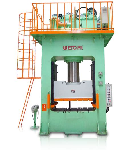 design and manufacturing of hydraulic presses cold forging press die spotting press hydraulic presses