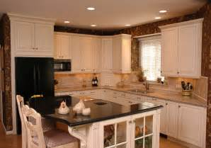 Can Lights For Kitchen 6 Tips For Selecting Kitchen Light Fixtures