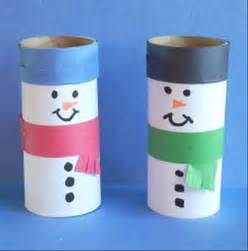 Christmas crafts with toilet paper rolls best craft and gift gallery