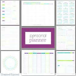 Make Your Own Planner Pages Template Working Week Planner Free Printable New Calendar