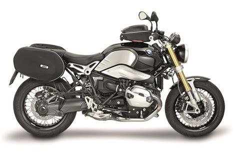 Bmw Motorrad Online Shop Zubehör by Motorrad News Neue Fahrzeugausstattung Bmw R 1200 Ninet R14