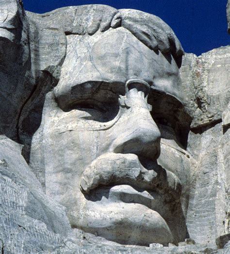 mt rushmore why these four presidents mount rushmore national
