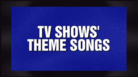 theme songs english the toolbox