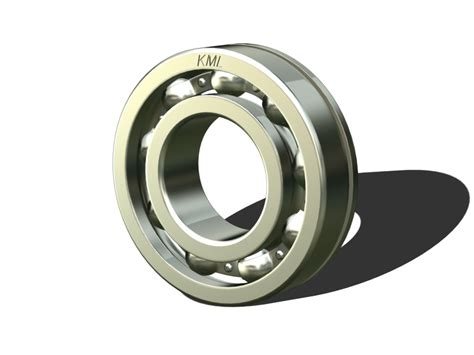 Tapered Bearing 32217 Kml Klaher Truck Trailer 6218 znr 62 n nr znr series with snap groove snap ring and shields single row groove