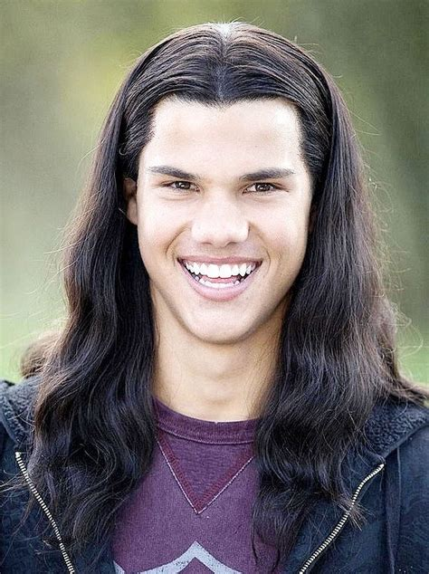 how to style my hair like taylor lautner jacon taylor lautner long hairstyles top men hairstyles