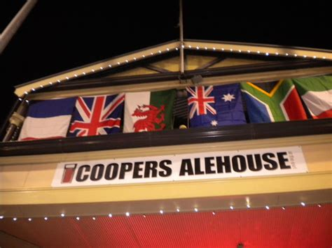 cooper ale house coopers ale house