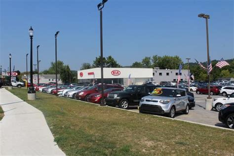 Kia Of Coatesville Kia Of Coatesville Coatesville Pa 19320 Car Dealership