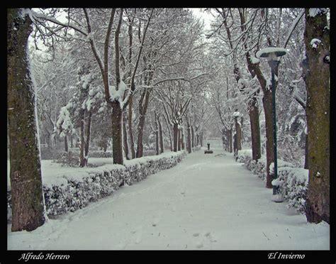 imagenes de invierno y otoño el invierno a photo from avila castilla y leon trekearth