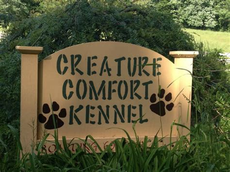 welcome comfort creature comfort kennel is committed to helping our