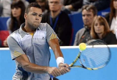tennis pas de changement dans le top 10 de l atp le point