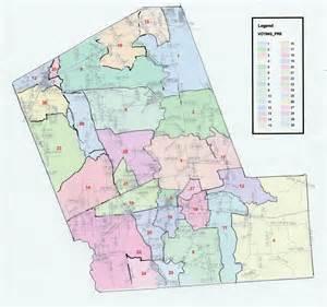 precinct map voting precincts in liberty county