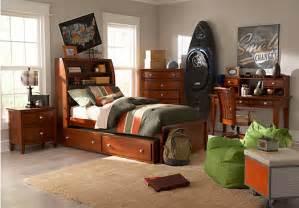 santa cherry 5 pc bookcase bedroom bedroom