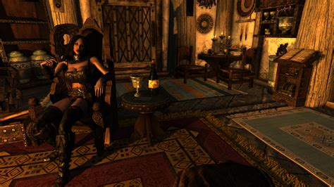 skyrim lovers comfort skyrim nexus mods and community
