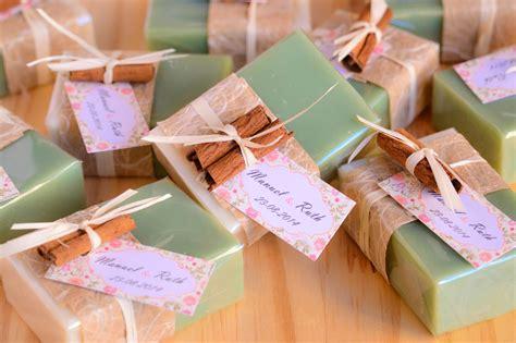 3 excelentes ideas para recuerdos de boda economicos