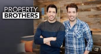 how to get on property brothers show hgtv orders new series property brothers at home drew s