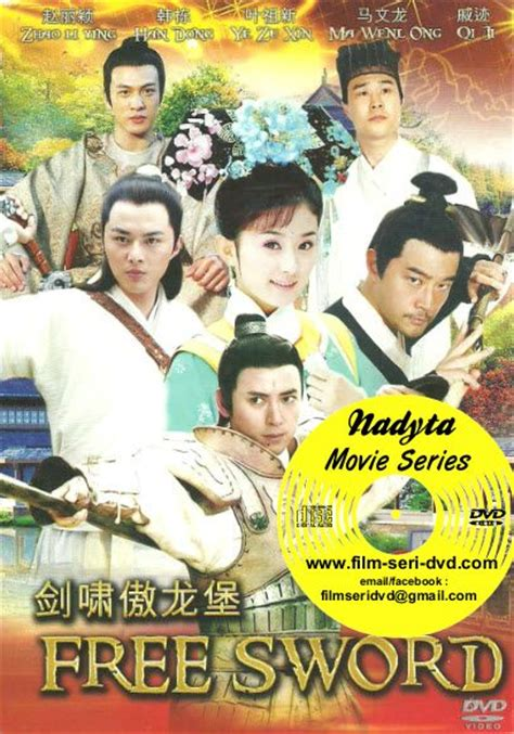 film silat mandarin wangyu serial silat mandarin download