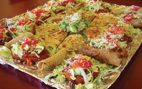 comida mexicana platillos antojitos camarones al ajillo