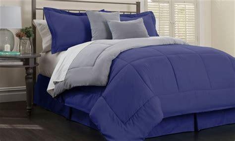 hotel new york comforter set hotel new york reversible down alternative comforter set