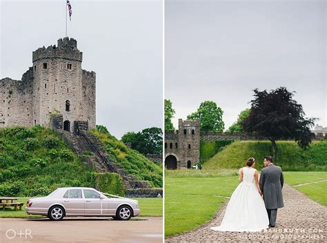 Wedding Wales by Cardiff Castle Wedding Wedding Photographer Cardiff