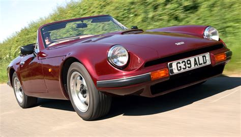 Tvr Specs Tvr S3 Picture 15 Reviews News Specs Buy Car