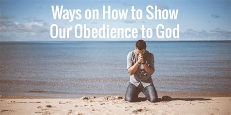 how to obedience to a today i am blessed be a blessing to others today
