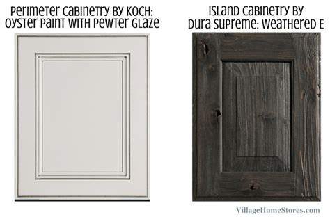 Koch Cabinet Oyster With Pewter Glaze Archives Village Home Stores