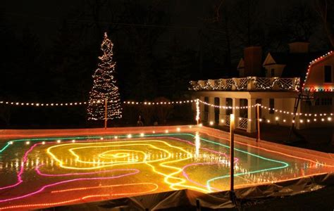 best 25 backyard rink ideas on backyard