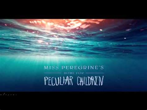 disa background check d 237 sa new world coming miss peregrine s home for