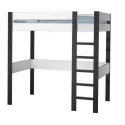 Loft Bed At Ikea Loft Bed Upgrade Ikea Hackers Ikea Hackers