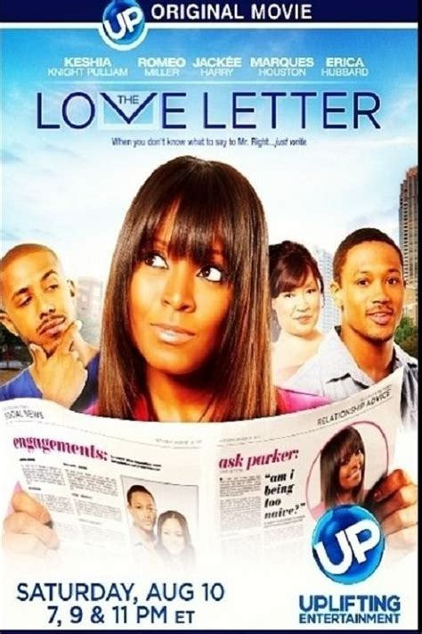 Watch The Love Letter (2013) Free Online