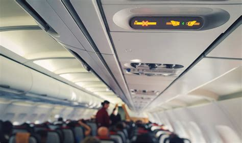 no smoking sign on plane travel news this is why planes still have ashtrays even