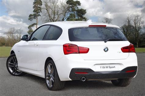 Sporty Series Size M used 2016 bmw 1 series 1 5 118i m sport for sale in wiltshire pistonheads