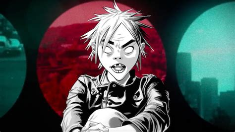 hollywood news now gorillaz share another the now now track quot hollywood