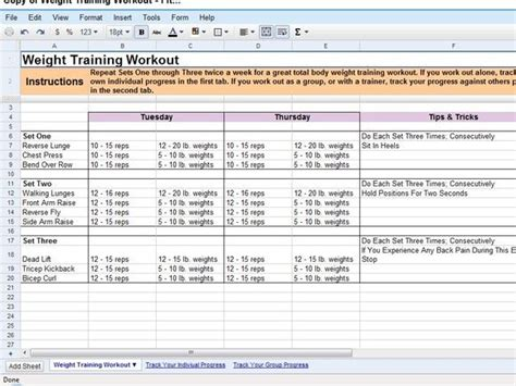 weight loss template for google docs 50 time saving google docs templates google doc