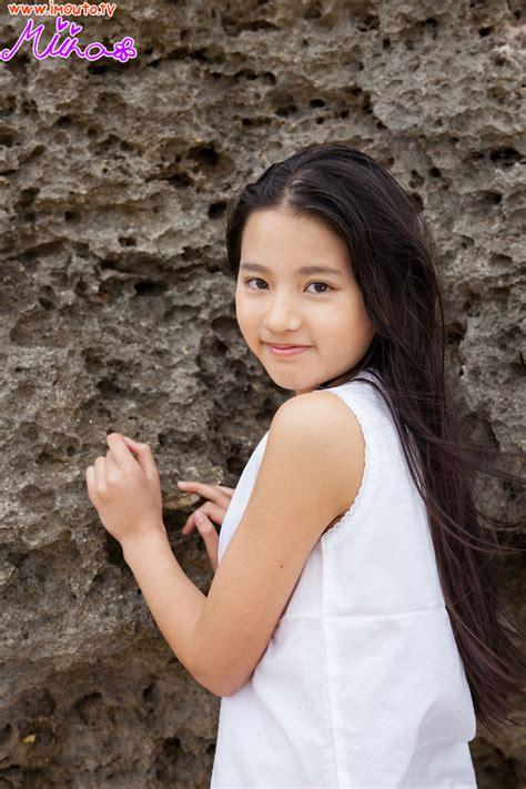 junior idol miina tsubaki jr related keywords miina tsubaki jr long