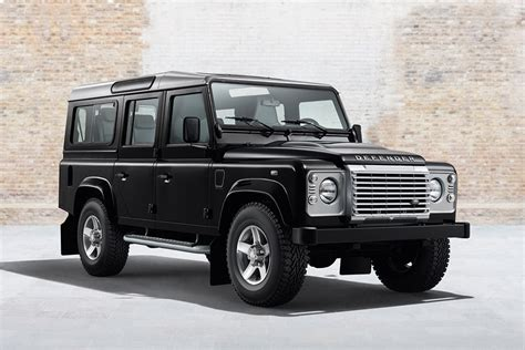 land rover defender 2014 land rover announces two defender variants 95 octane