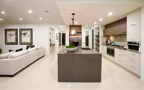New Home Kitchen Design Ideas the fortitude home browse customisation options metricon