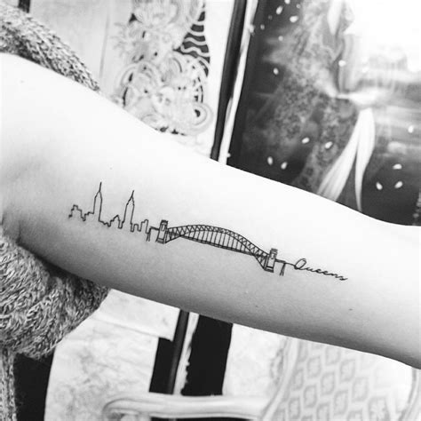 tattoo new york small minimalist tattoo art by the famous jonboy who inked