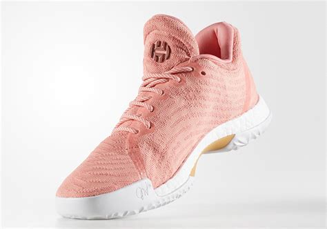Adidas Harden Ls Sweet adidas harden ls sweet release date cg5108 sneakernews