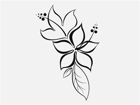 simple girly tattoo designs simple drawing ideas pencil drawing